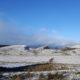 Sycamore Gap, Winter